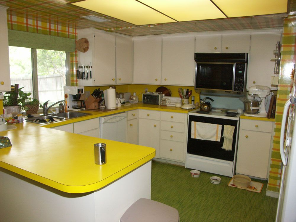 The Multifunctional Kitchen Real Estate Agent and Sales
