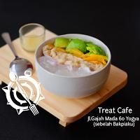 Lowongan Kerja Full Time Part Time Di Treat Cafe Yogyakarta