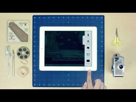 StopMo Studio - Navigation - YouTube