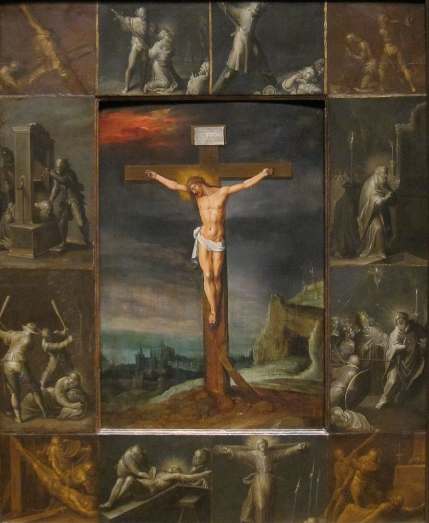 840px-Crucifixion_With_Scenes_of_Martyrdom_of_the_Apostles_by_Frans_Francken_the_Younger.jpg (840×1024)