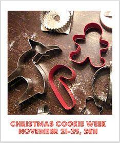 Echoes of Laughter: Christmas Cookie Week: Easy Sugar Cookies