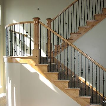 Find This Pin And More On Utah Stair Railings.