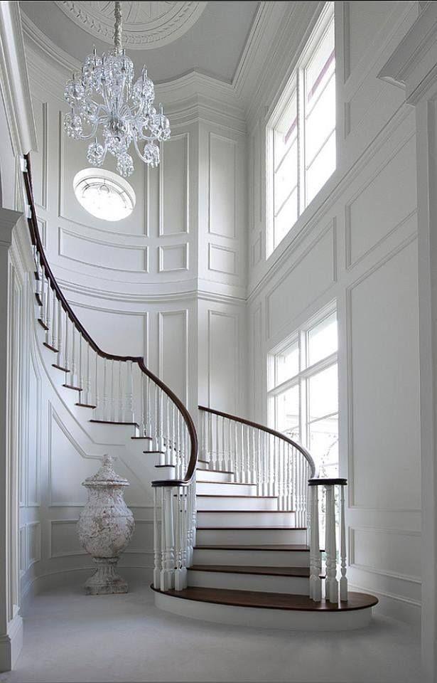 Traumhaus inneneinrichtung  Pin von Mr B auf House foyer / niche | Pinterest | Architektur