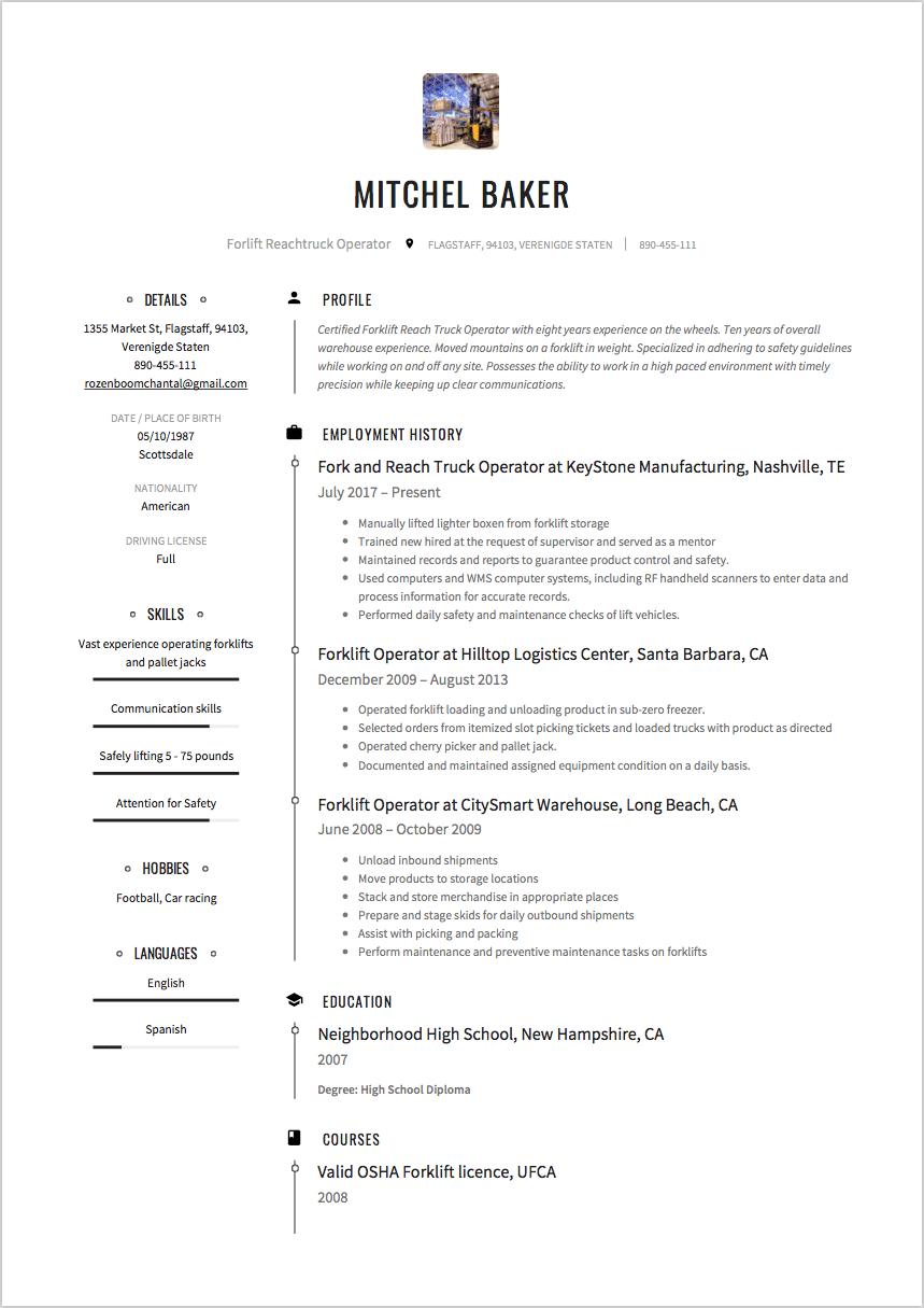 Full Guide Chef Resume [ + 12 Samples ] PDF & Word