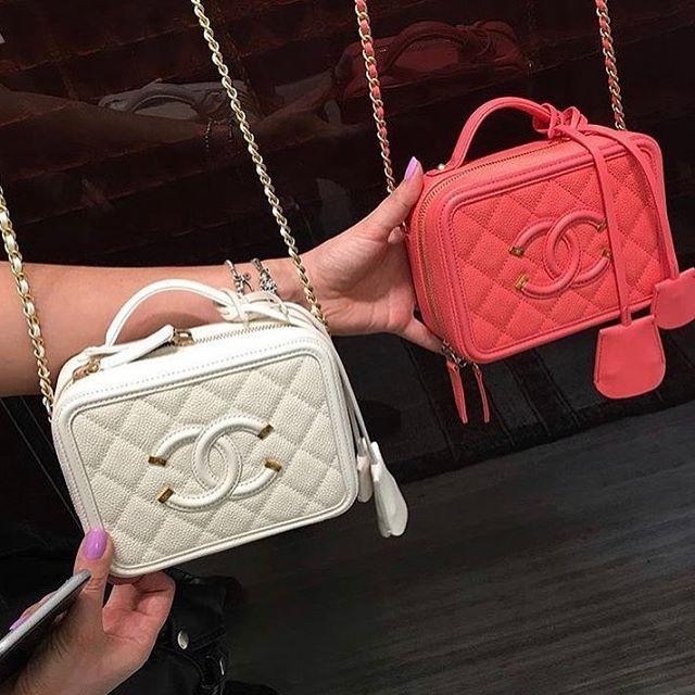 d73ad5059074 Chanel Mini CC Filigree Cases