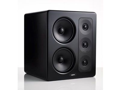 a audiophile with best most reviews in by lowres for plant wooden kef sitting background wirecutter on surface stereos bookshelf speakers speaker the