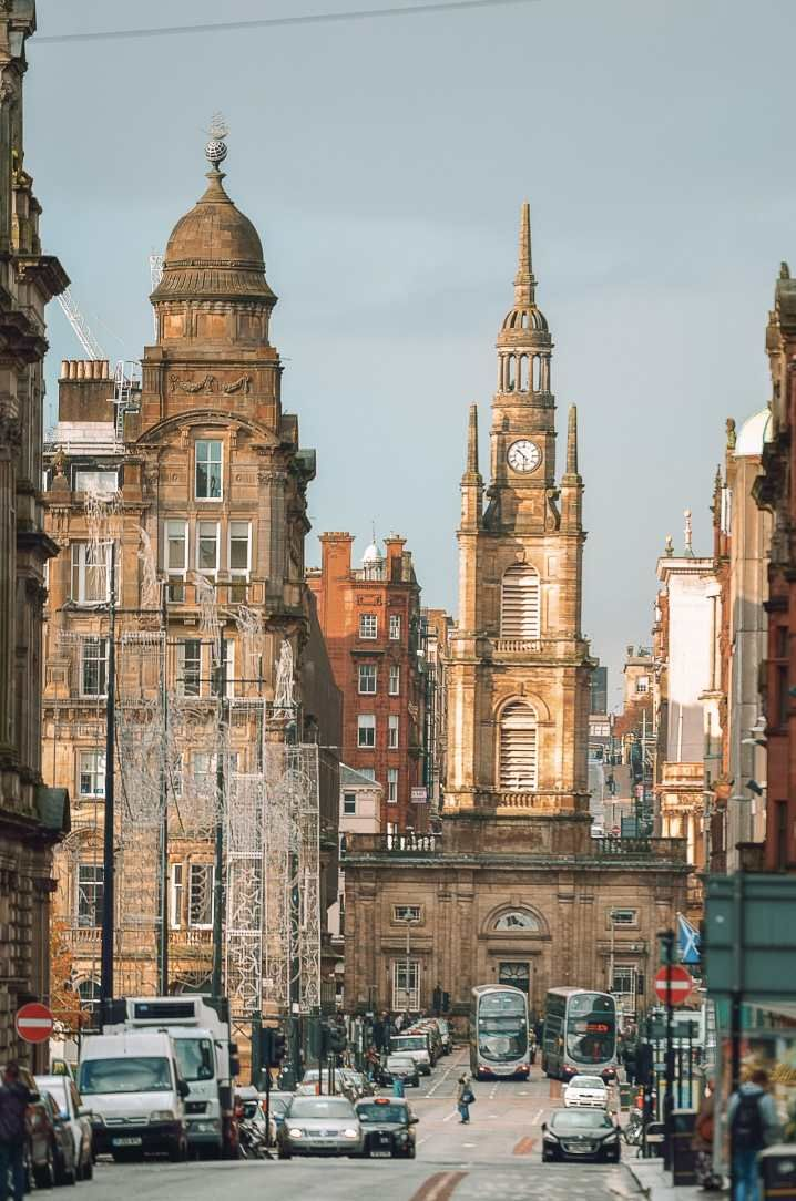 12 Best Things To Do In Glasgow, Scotland