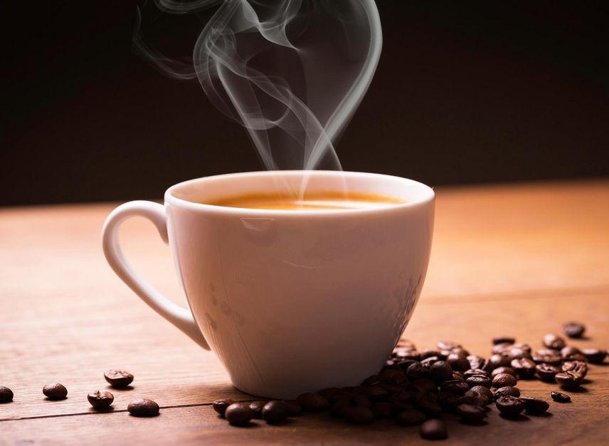 cafea cu slăbit de iris)