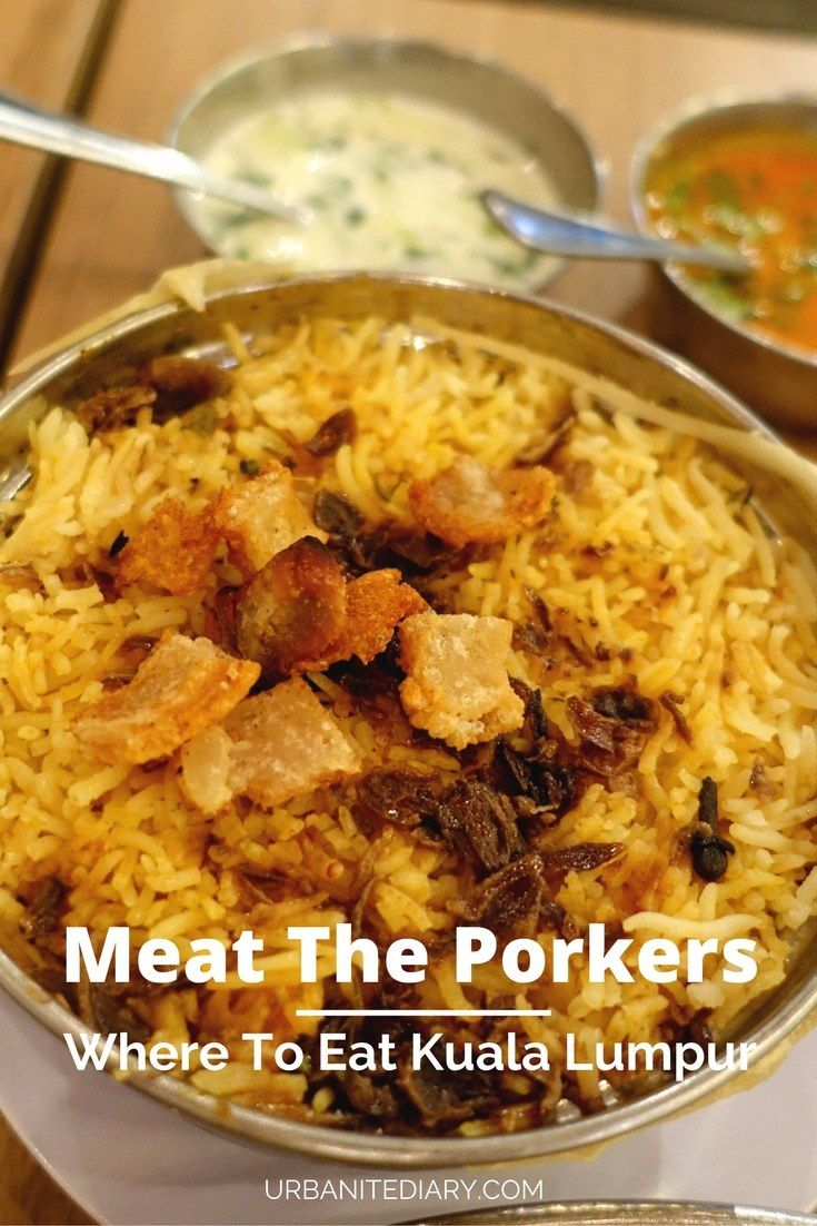 Food For Thought 251 Meat The Porkers Porky Indian Cuisine Solaris Dutamas Sassy Urbanite S Diary Food Food For Thought Travel Food