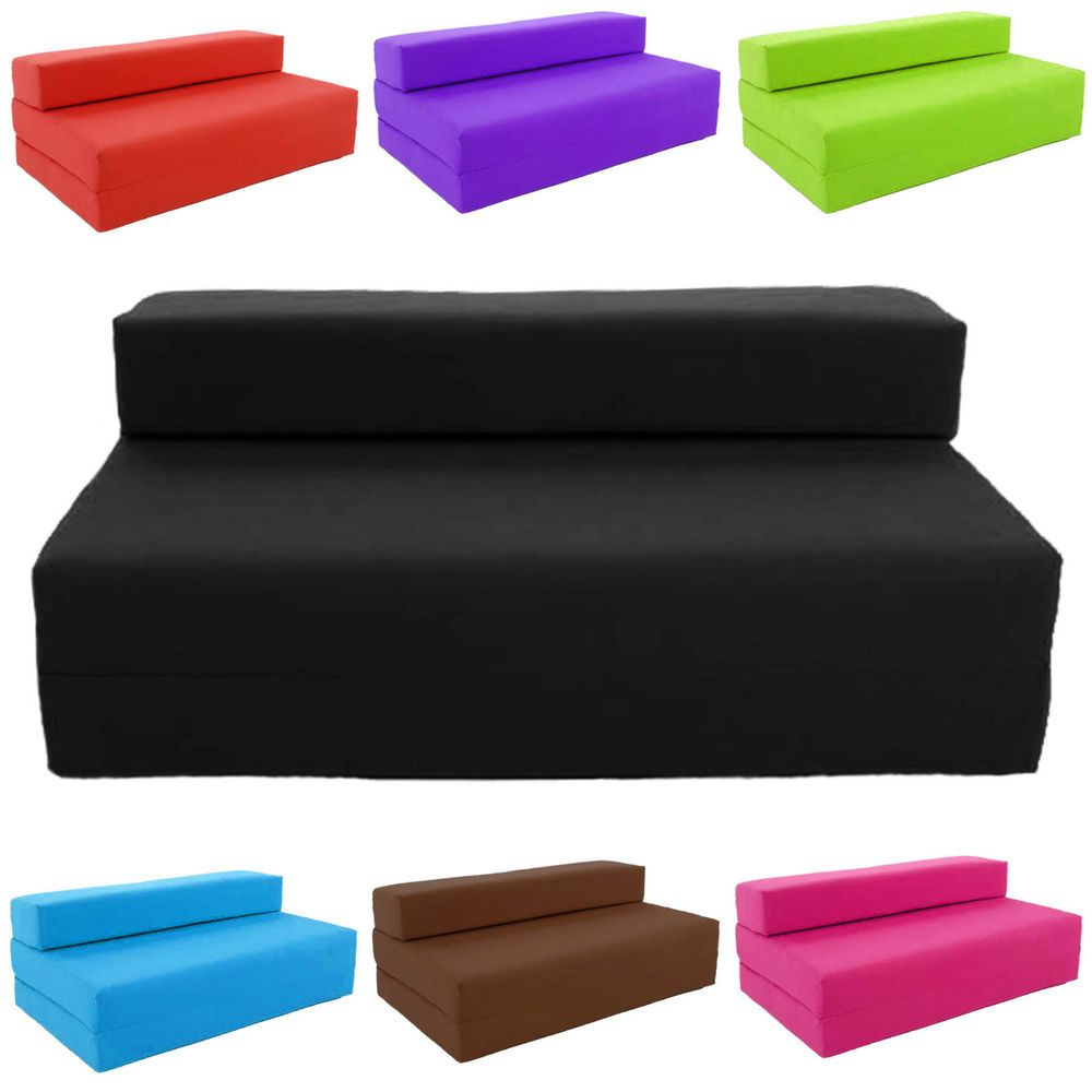 Foldable Bed Chair Foldable Foam Sofa Bed Architectural Design