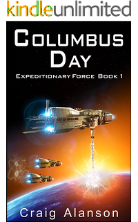 columbus day expeditionary force series