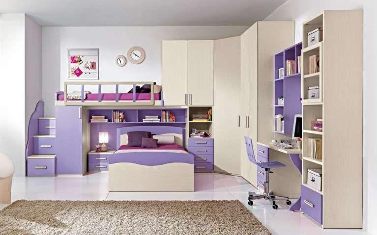 Camerette Mondo Convenienza 2017 | Boy rooms | Kids bedroom, Home ...