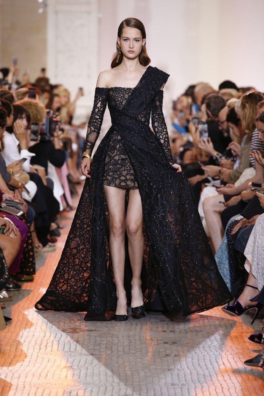 ELIE SAAB Haute Couture Autumn Winter 2018-19  9bc2735fd6374