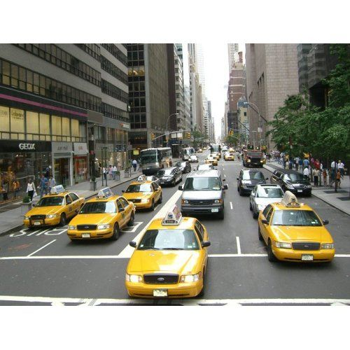 You Jump Into A Taxicab And Realize It Stinks Due To The Driver S Stifling Body Odor What Do You Do Join The Conversatio New York Taxi Visiting Nyc Taxi
