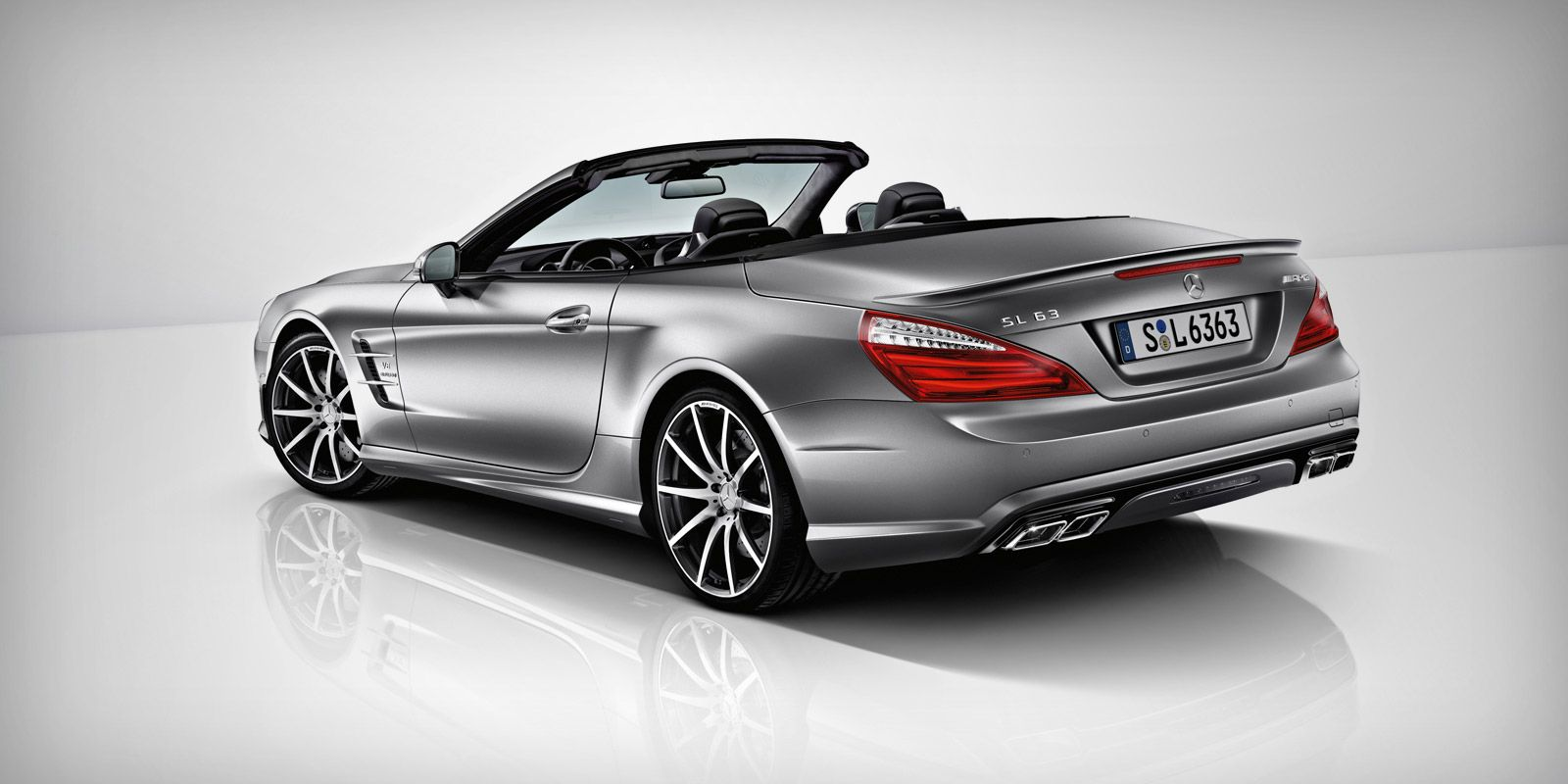 Mercedes Benz Sl63 I Ll Take Two Por Favor Mercedes Car