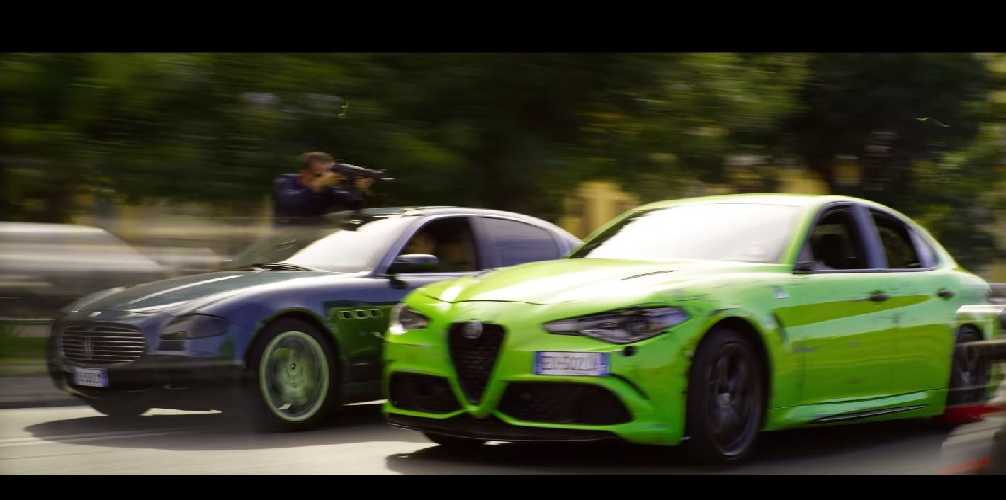 6 Underground Trailer The Cars Of Michael Bay S Fast And Furious Michael Bay Super Cars Green Car