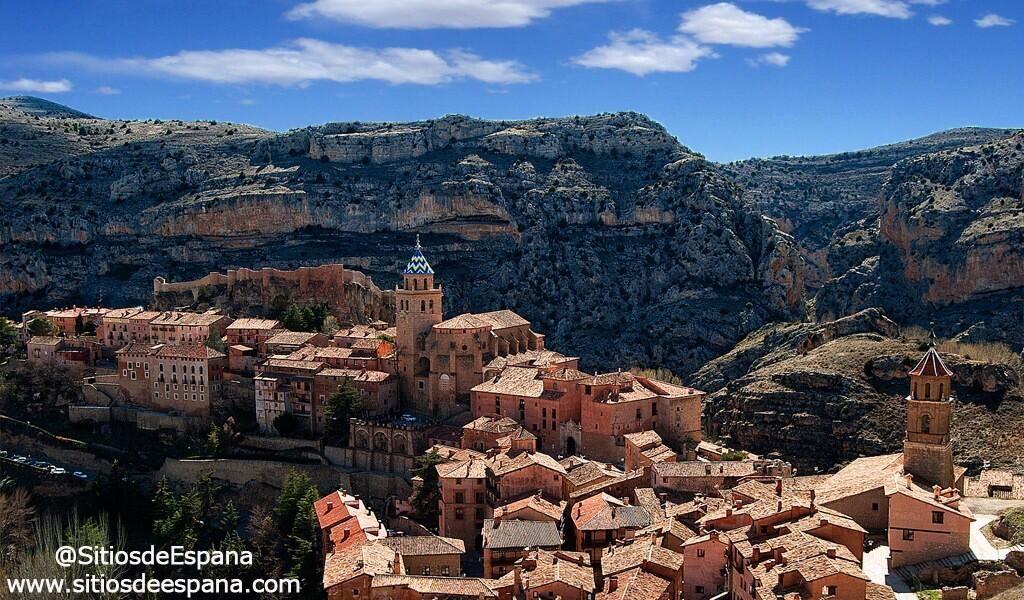 Sitios De España On Twitter Lugares Para Viajar Pueblos De España España