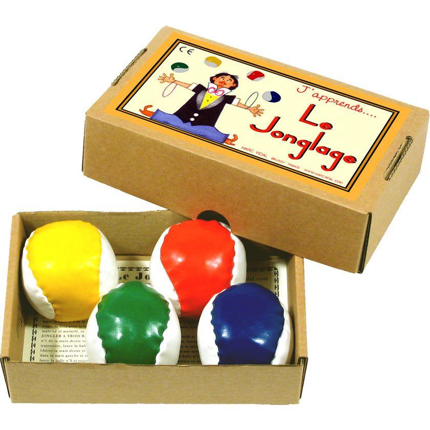 learn to juggle set