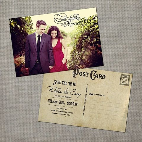 17 best images about Invitations and save the date cards on ...