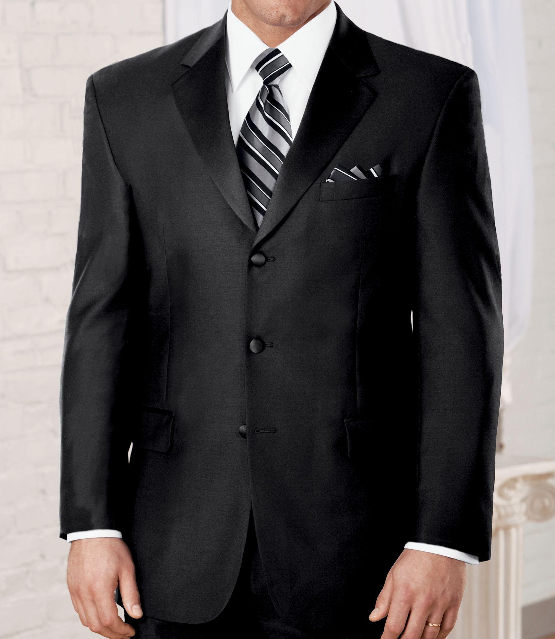 1920s Men's Formal Wear- Tuxedo, Vest, Shoes, Top Hats