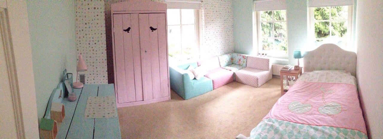 Een echte saartje prum kamer meisjeskamer pastel pinterest meisjeskamer pastels en for Moderne meid slaapkamer