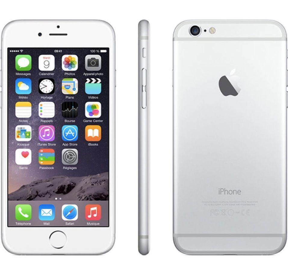 coque iphone 6 debloquer