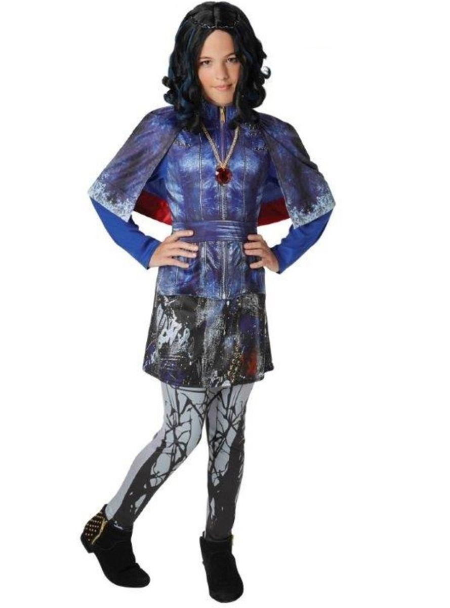 Funidelia evie descendants costume | evie costume, evie descendants