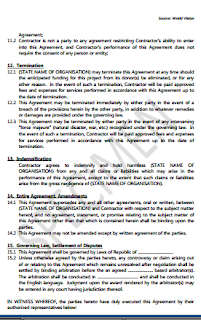 Simple Agreement Between Owner And Contractor Pdf House