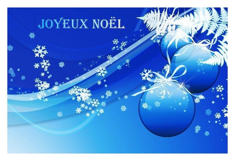 Carte joyeux Noël à faire soi même à la maison   Carte joyeux noel