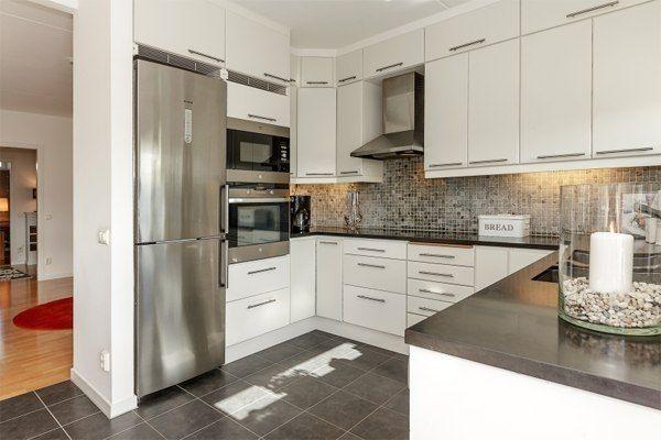Интерьеры кухонных комнат | 332 фотографії | Ідеї