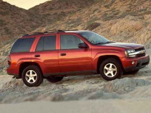 Pay For Chevy Chevrolet 2002 2007 Trailblazer Service Repair Manual Chevrolet Trailblazer Chevy Trailblazer Chevrolet