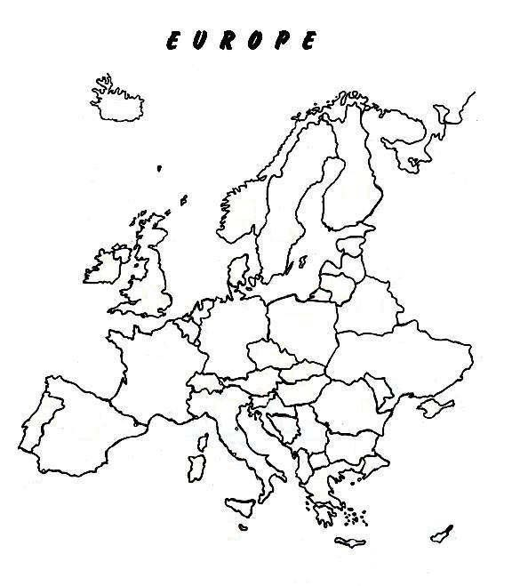 Europe Map Tattoo Google Search World Map Tattoos Europe Map