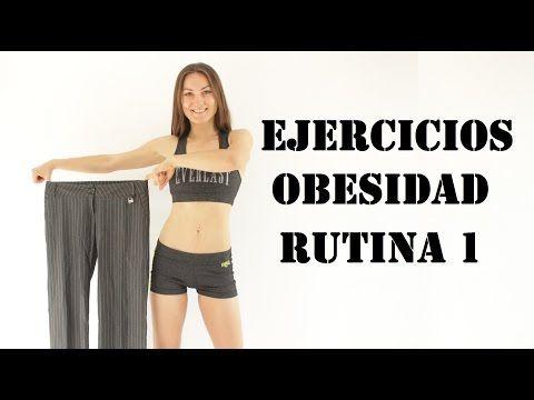 videos de ejercicios para bajar de peso cardio