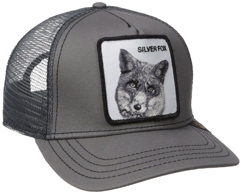 La marca de gorras (con animales) que todos llevan  6942fb8bee3