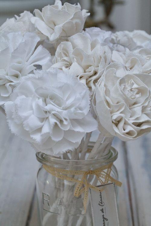 Mon bouquet de mariée - Grange de charme
