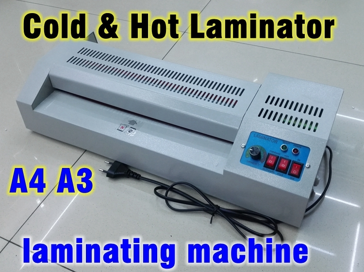 148.66$  Buy now - http://alitzv.worldwells.pw/go.php?t=32637154590 - NEW Pouch laminator High quality apply to film photo laminating machine