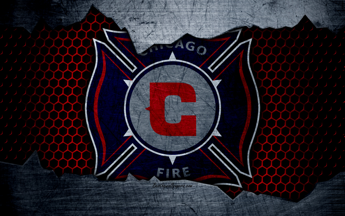Pin On Chicago Fire Mls