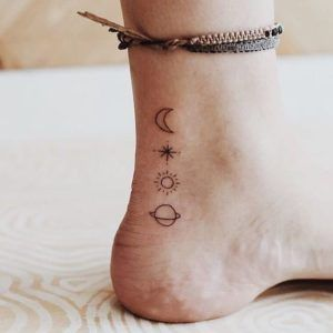 25 Tiny Tattoos For Girls | Beautiful and Cute Tiny Tattoos #tattoosforwomen