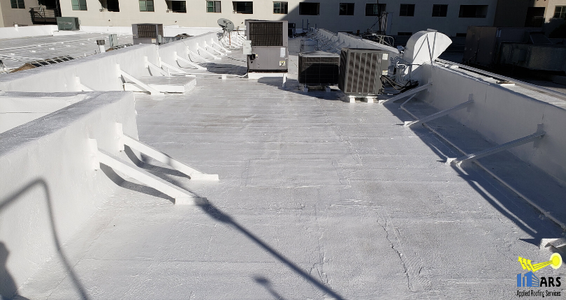 Different Types Of Warehouse Roofing That Work In Most Situations Roof Roofing Commercial Roofing Warehouse