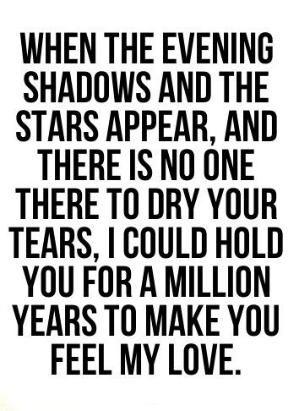 Adele Bob Dylan Make You Feel My Love Song Lyrics A4 Print Love