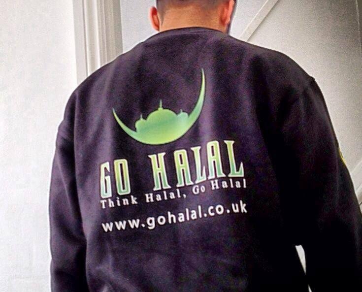 Gohalal Halal London Halal Bristol Halal London Bristol
