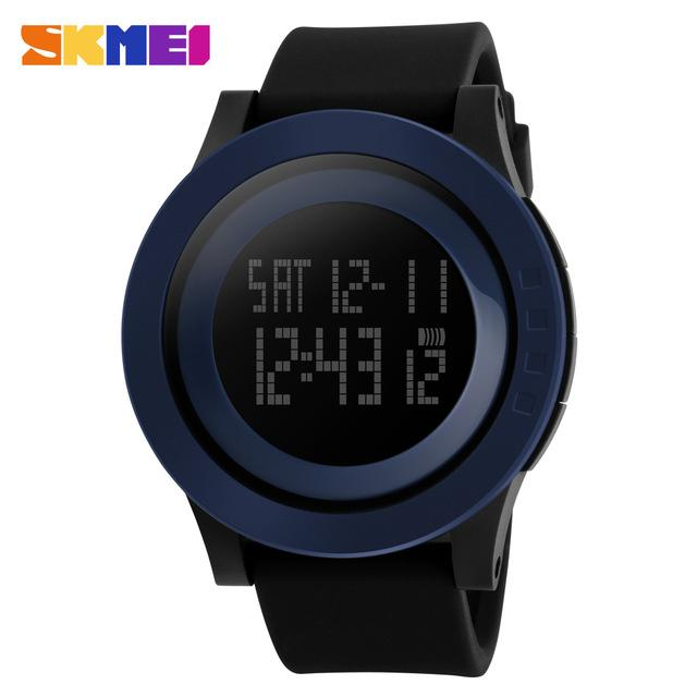 New Fashion Sports Watch Waterproof Led Digital Gagodeal Military Watches Digital Sports Watches Mens Sport Watches