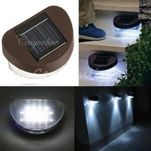 Applique lampe murale led solaire jardin exterieur