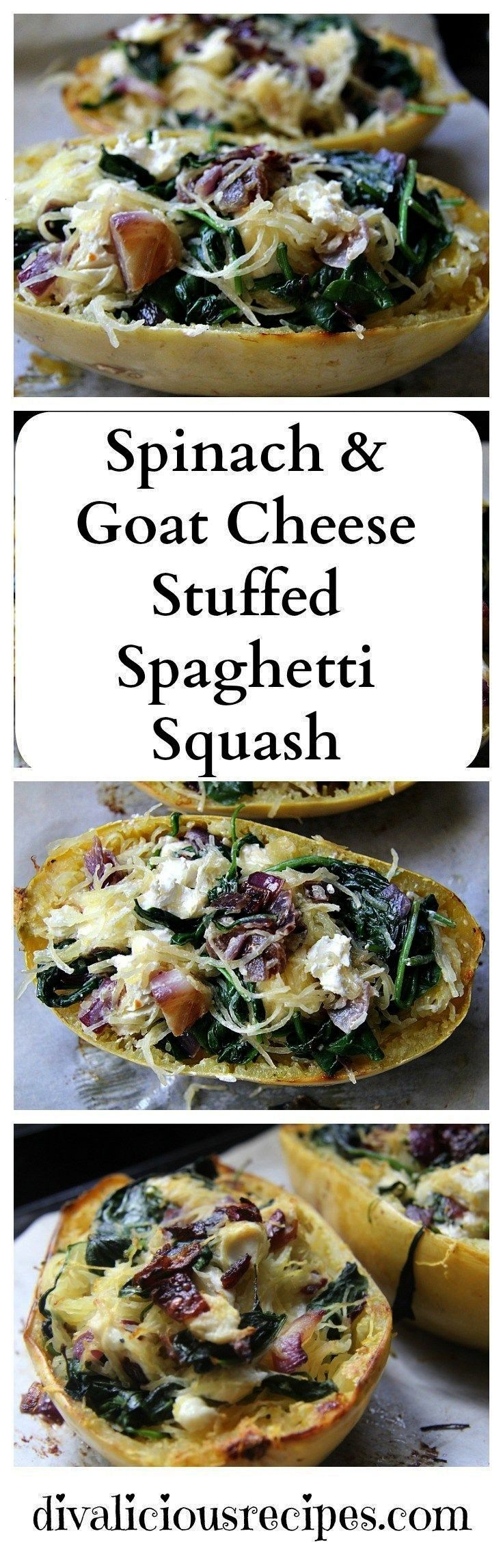 #patijinichrecipes #vegetariandish #spaghetti #spinach #stuffed #cheese #squash #recipe #goat #this #spagSpinach & Goat Cheese Stuffed Spaghetti Squash This stuffed spag... -  Spinach & Goat Cheese Stuffed Spaghetti Squash This stuffed spaghetti squash recipe -Spinach & Goat Cheese Stuffed Spaghetti Squash This stuffed spag... -  Spinach & Goat Cheese Stuffed Spaghetti Squash This stuffed spaghetti squash recipe -  Red, yellow, orange and green tomatoes dot this colorful, crispy, and slig... #stuffedspaghettisquash