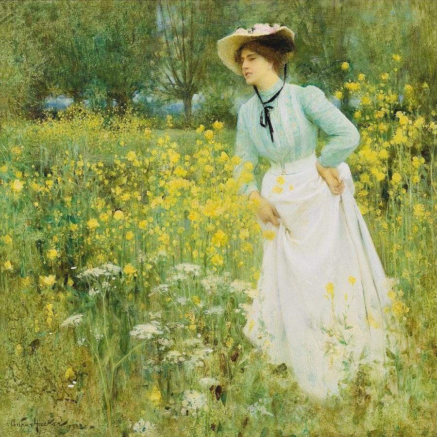 #paintings #historyofart #beautifulpaintings #flowers #oilpainting