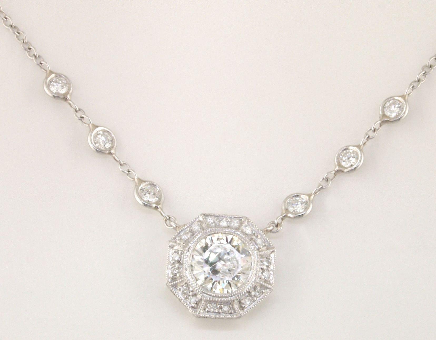 Diamond bracelet tutorial diamond necklace novel jewelry