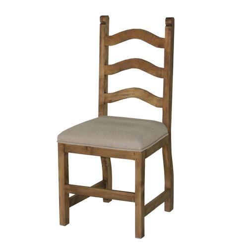Eßzimmerstühle segusino pine furniture segusino dining chairs x2