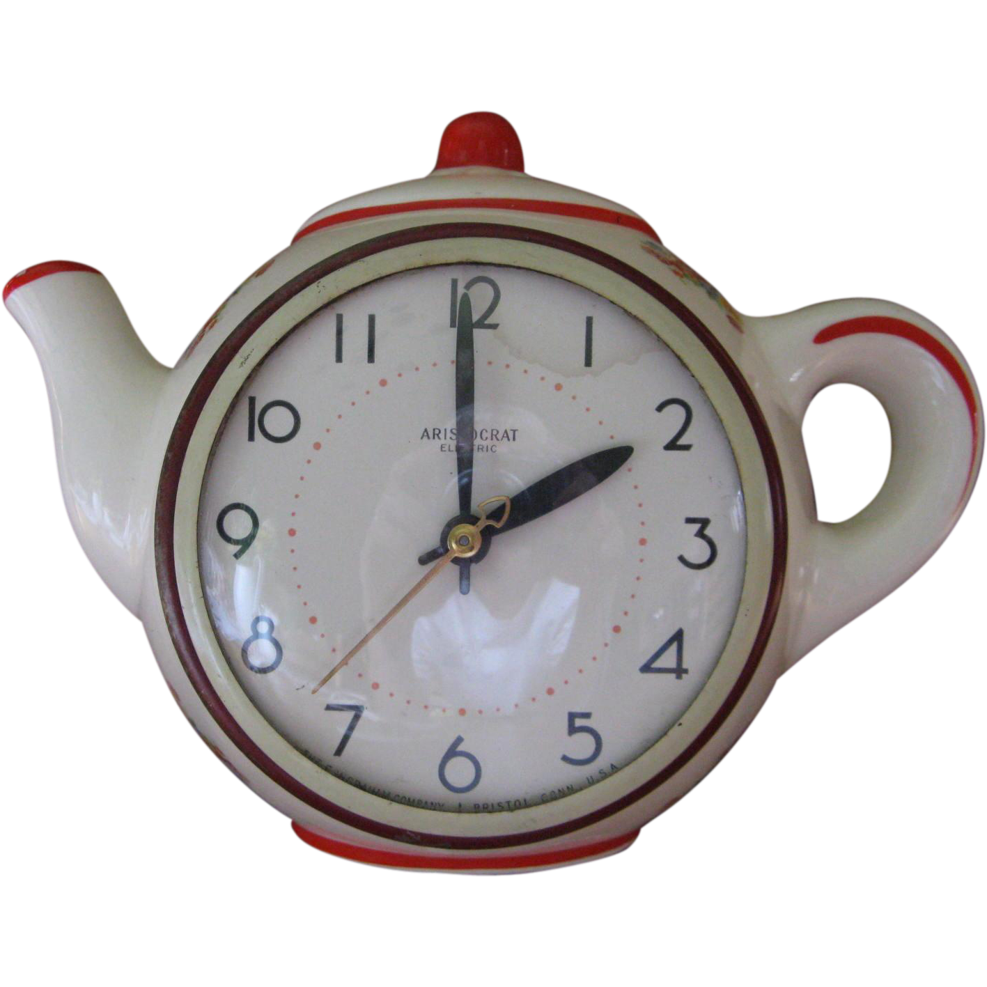 17 best images about vintage clocks on pinterest | vintage clocks