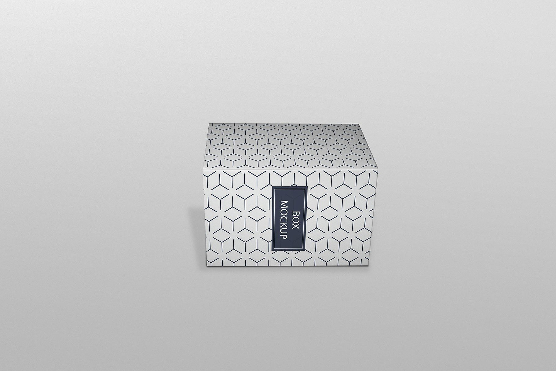 Download Box Mockup Box Mockup Graphic Design Typography Mockup