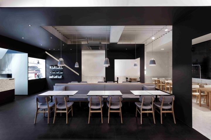 coco bruni cafe by betwin space design seoul hotels and restaurants